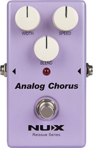 Nux Analog Chorus Violet