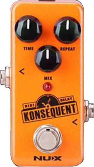 Nux Konsequent Digital Delay