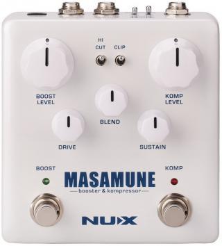 Nux Masamune
