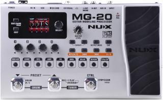 Nux MG-20