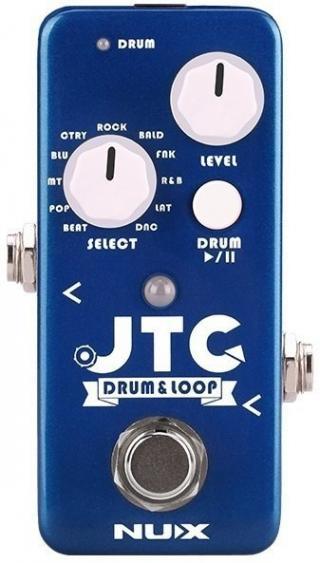 Nux NDL-2 JTC