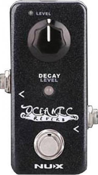 Nux Oceanic Reverb