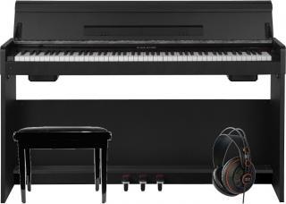 Nux WK-310 BK Set Black
