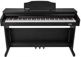 Nux WK-520 Digital Piano Brown