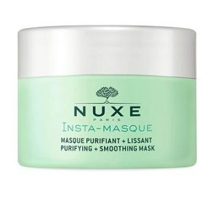 NUXE Insta-Masque Purifying   Smoothing Mask 50 ml