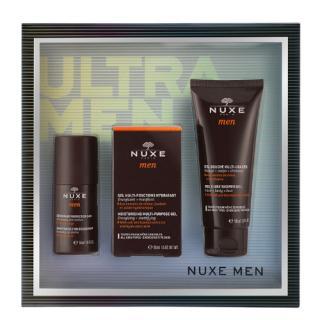 Nuxe Kosmetická sada pro muže Ultra Men pánské