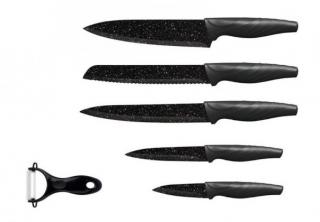 Nůž/sada nožů sada nožů toro 263886, 5 ks   škrabka