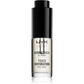 NYX Professional Makeup Hydra Touch hydratační podkladová báze pod make-up 20 ml dámské 20 ml