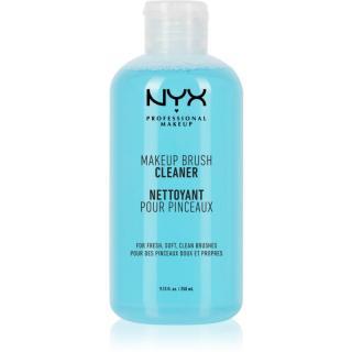 NYX Professional Makeup Makeup Brush Cleaner čistič na štětce 250 ml dámské 250 ml