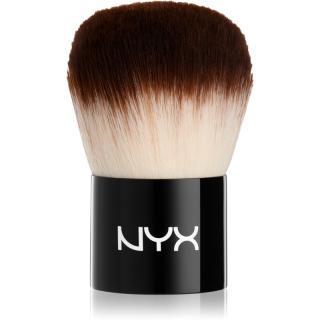 NYX Professional Makeup Pro Brush štětec kabuki dámské