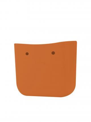 O bag oranžové tělo Mattone dámské oranžová