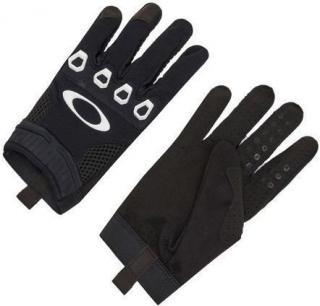 Oakley New Automatic Glove 2.0 Blakout L pánské Black L