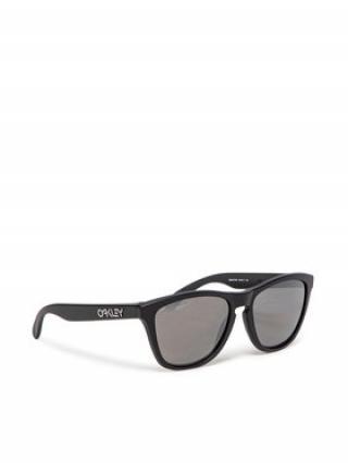 Oakley Sluneční brýle Frogskin 0OO9013-F755 Černá 00