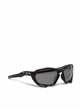 Oakley Sluneční brýle Plazma 0OO9019-0659 Černá 00