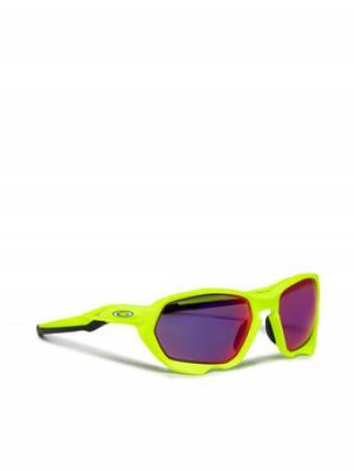 Oakley Sluneční brýle Plazma 0OO9019 Žlutá 00
