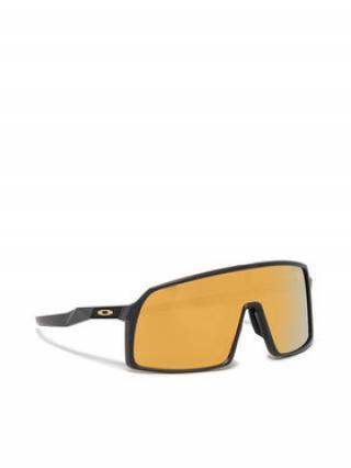 Oakley Sluneční brýle Sutro 0OO9406-0537 Zelená 00