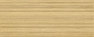 Obklad Del Conca Espressione giallo bambu 20x50 cm mat 54ES07BA žlutá giallo