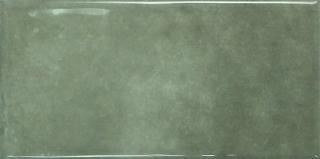 Obklad Ribesalbes Earth Ash 7,5X15 cm lesk EARTH2898 šedá Ash