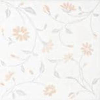 Obklad Ricordi Primavera Salmone 20x20 cm RICROSA