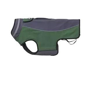 Obleček Softshell  Šedá/Zelená 60cm XXL KRUUSE