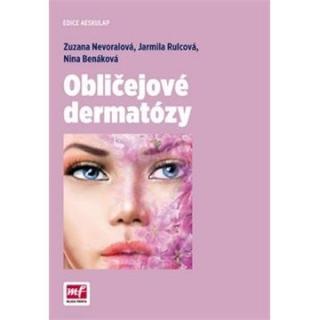 Obličejové dermatózy - Rulcová Jarmila
