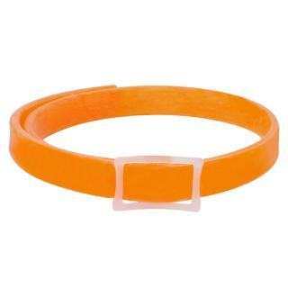 Obojek Proti Klíšťatům Trixline Tr 264 33 Cm  Oranžová