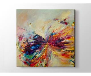 Obraz Kate Louise 50x50 cm Vícebarevná 50x50 cm