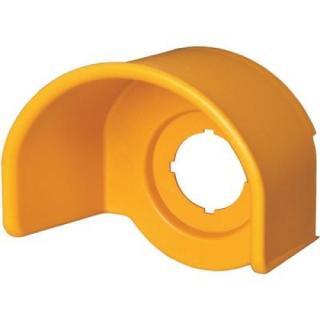 Ochrana nouzového tlačítka žlutá EATON M22-XGPV 231273