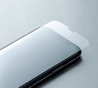 Ochranná antimikrobiální 3mk folie Silver Protection  pro Samsung Galaxy S7 Edge