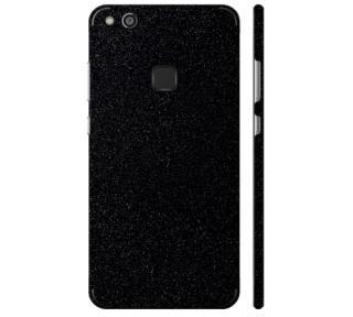 Ochranná fólie 3mk Ferya pro Huawei P10 Lite, černá lesklá