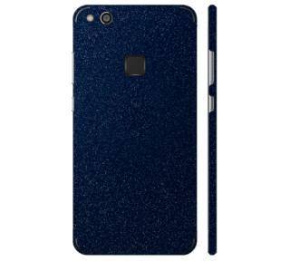 Ochranná fólie 3mk Ferya pro Huawei P10 Lite, tmavě modrá lesklá