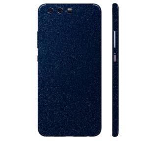 Ochranná fólie 3mk Ferya pro Huawei P10, tmavě modrá lesklá