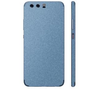 Ochranná fólie 3mk Ferya pro Huawei P9, ledově modrá matná
