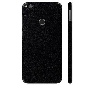Ochranná fólie 3mk Ferya pro Huawei P9 Lite 2017, černá lesklá