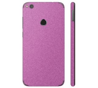 Ochranná fólie 3mk Ferya pro Huawei P9 Lite 2017, růžová matná