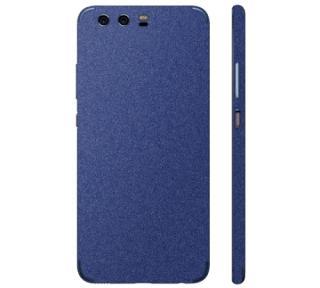 Ochranná fólie 3mk Ferya pro Huawei P9, půlnoční modrá matná