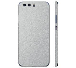 Ochranná fólie 3mk Ferya pro Huawei P9, stříbrná matná