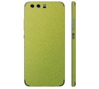 Ochranná fólie 3mk Ferya pro Huawei P9, zlatý chameleon