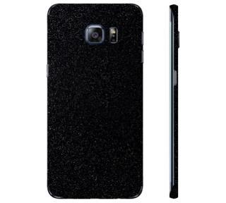 Ochranná fólie 3mk Ferya pro Samsung Galaxy S6 Edge, černá lesklá