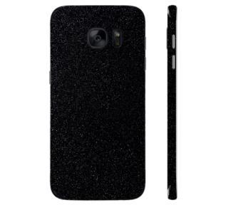 Ochranná fólie 3mk Ferya pro Samsung Galaxy S7, černá lesklá