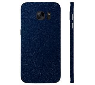Ochranná fólie 3mk Ferya pro Samsung Galaxy S7, tmavě modrá lesklá