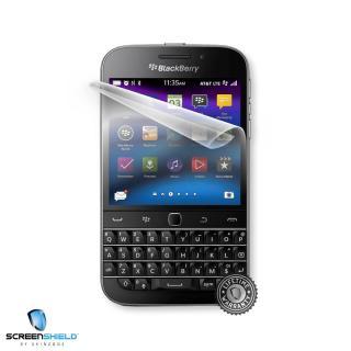 Ochranná fólie Screenshield™ pro Blackberry Classic SQC100