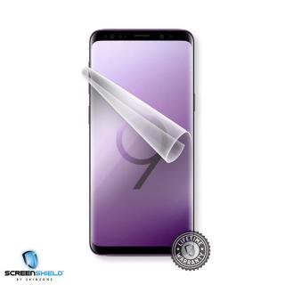 Ochranná fólie Screenshield™ pro Samsung Galaxy S9