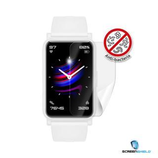 Ochranná fólie Screenshield Anti-Bacteria pro Huawei Honor Watch ES