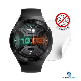 Ochranná fólie Screenshield Anti-Bacteria pro Huawei Watch GT 2e