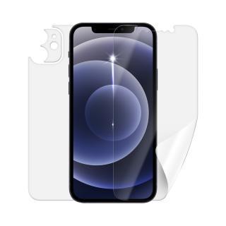 Ochranná fólie Screenshield pro Apple iPhone 12, na celé tělo