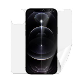 Ochranná fólie Screenshield pro Apple iPhone 12 Pro Max, na celé tělo