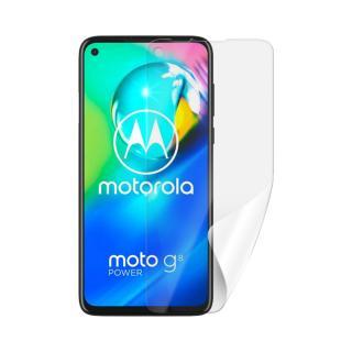Ochranná fólie Screenshield pro Motorola Moto G8 Power