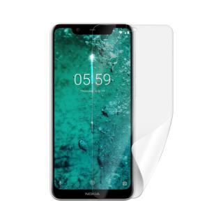 Ochranná fólie Screenshield pro Nokia 5.1 Plus