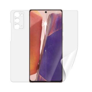 Ochranná fólie Screenshield pro Samsung Galaxy Note 20, na celé tělo